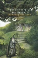 The Return of the Shadow: The History of The Lord of the Rings, Part One (The Hi
