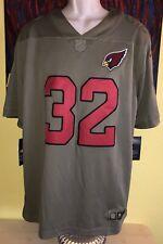 Nike NFL Arizona Cardinals Tyrann Mathieu #32 Salute to Service Limited Jersey L