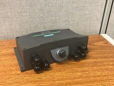 Siemens 6AV66715AE110AX0 Connection box PN plus
