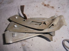 JEEP WILLYS NOS TRUCK WAGON CLIPS 207598
