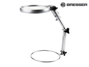 Bresser Light-Up Sewing Magnifier