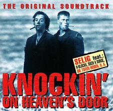 Knockin' On Heaven's Door - Soundtrack CD 1997