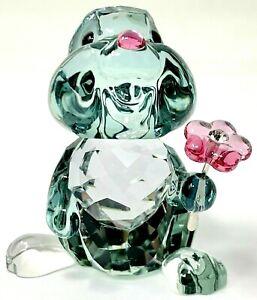 READ 1st Retired Swarovski 5004689 Disney Bambi Series Thumper Crystal Figurine