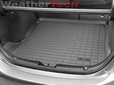 WeatherTech Cargo Liner Trunk Mat for Mazda 3 Sedan - 2014-2017 - Black