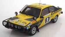 1:18 Otto Opel Kadett C GTE #9, Safari Rally Röhrl/Billsteam 1976