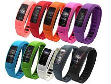 Hellfire Trading Bracelet de remplacement bracelet Strap Band Pour Garmin Vivofi...