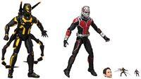 New Marvel Legends Ant-Man & Yellowjacket Marvel Studios 10th Anniversary 6&