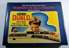 Toy Trains Hornby Dublo Railroad Book 1980
