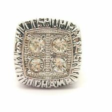 1979 Pittsburgh Steelers Championship rings NFL