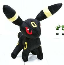 "Umbreon Pokemon Stuffed Plush Doll - 8.66"" - New NWT - Great Christmas Gift !"