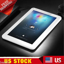 9 inch 3G Quad Core Tablet PC Android 4.4 1GB 8GB WIFI Bluetooth HD Dual Camera