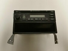 Original 2005 Hyundai Autoradio Radio CD Player # 96160-2E100