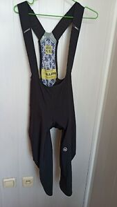 ASSOS KNICKER MILLE GT SPRING FALL, MENS, SIZE - SMALL