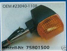Kawasaki GPZ 600 R - Indicator - 75801500