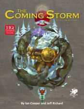 The Coming Storm: The Red Cow Volume 1 by Professor Cooper, Ian: New