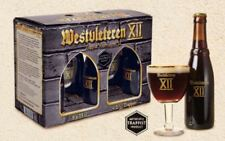Trappist Westvleteren XII collectors box 2011 unopened original sold by Colruyt