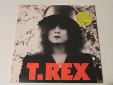 T. REX The Slider LP 180 GRAM VINYL get back 2003 MARK BOLAN italy glam SEALED