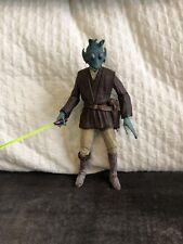 Star Wars Black Series 6 Inch Custom Jedi Knight