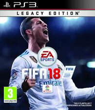 FIFA 18, PS3 (PLAYSTATION 3), CASTELLANO, STORE ESPAÑA (NO DISCO) DIGITAL