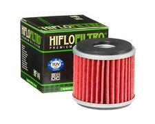 Ölfilter Hiflo HF141 Yamaha WR, X-City, X-Max,XG, YZ,YZF-R 125, 125-450ccm