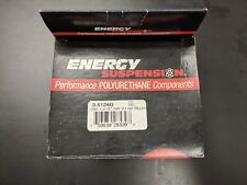 Energy Suspension 3.5124G GM 13//16 RR SWAY BAR BUSHINGING