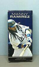 MANNY RAMIREZ Action Figure / L.A. Dodgers (NEW) 2010 Farmer John