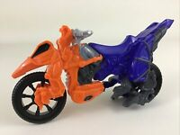 Power Rangers Dino Charge Dino Cycle Bandai 2014 Morphing Zords Vehicle Toy SCG