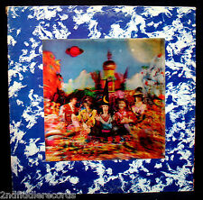 THE ROLLING STONES-Their Satanic Majesties Request Album-NPS-2 1967-3D COVER