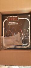 Star Wars Vintage Collection - EMPEROR`S THRONE ROOM - SDCC 2021 Exclusive TVC
