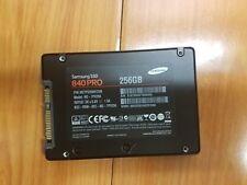 """Samsung 840 Pro SSD 256GB MZ-7PD256 SATA III 6Gb/s 2.5"""" Solid State Drive"""