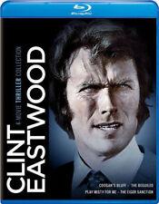 Películas en DVD y Blu-ray thriller de Blu-ray: A Desde 2010