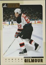Canada- HOCKEY Beehive card. fmr player DOUG GILMOUR