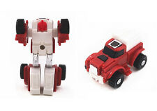 Transformers G1 Minibot Autobot Swerve Action Figure Reissue New Without Box