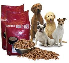 2 x 15kg Premium Adult Dog Food Chicken & Rice Hypoallergenic Complete biscuits