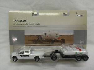 1/64 Ertl Dodge RAM 2500 with Anhydrous Tank    NIP