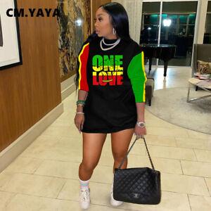 Jamaican, One Love, Reggae,  Print Mini Dress..Size....10