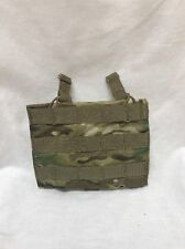 Eagle Industries Multicam Two Magazine Shingle Pouch CAG SEALs SOFLCS Bungee Top