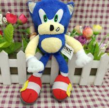 New Sonic Boom Stuffed Plush toy doll 20cm The Hedgehog