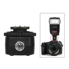 Pixel Hot shoe Adapter for Sony A7 A7S A7SII RX1 RX1R RX10 Convert for Canon