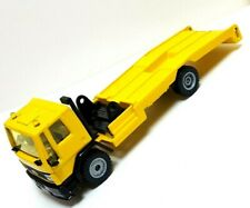 German Siku Ford Cargo Breakdown Truck 2520 1:55 Scale 1:55 yellow 619Lr-cb8