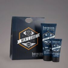 Benecos giftset bodywash and aftershave