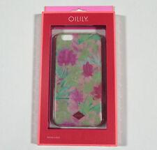 NUOVO Oilily iPhone 6 PLUS CELLULARE SMARTPHONE Custodia Protettiva rigida (19)
