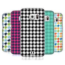 Housses et coques anti-chocs Samsung Galaxy S7 pour téléphone mobile et assistant personnel (PDA) à motifs