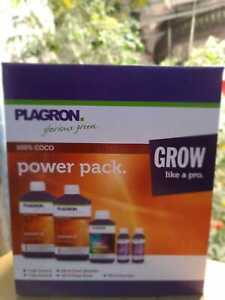 PLAGRON COCO POWER PACK