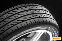1 New 245/30ZR22 Pirelli PZero Nero GT Tire 92Y XL 245/30/22 245 30 22 2386700