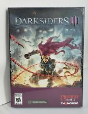 Darksiders 3 (III) for PC - Gunfire Games - Unreal Engine - BRAND NEW FAST SHIP!
