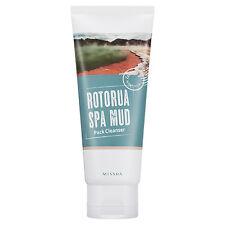 [MISSHA] Rotorua Spa Mud Pack Cleanser 100ml - Korea Cosmetics