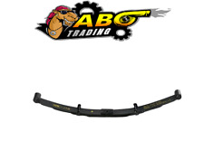"""ARB For 07-15 Toyota Tundra 2.25"""" OME Rear Lifted Leaf Spring - CS055R"""