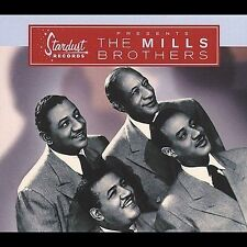 Best of the War Years - Mills Brothers - Audio CD Free Shipping