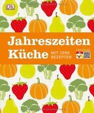 Jahreszeitenküche (2013, Gebundene Ausgabe)